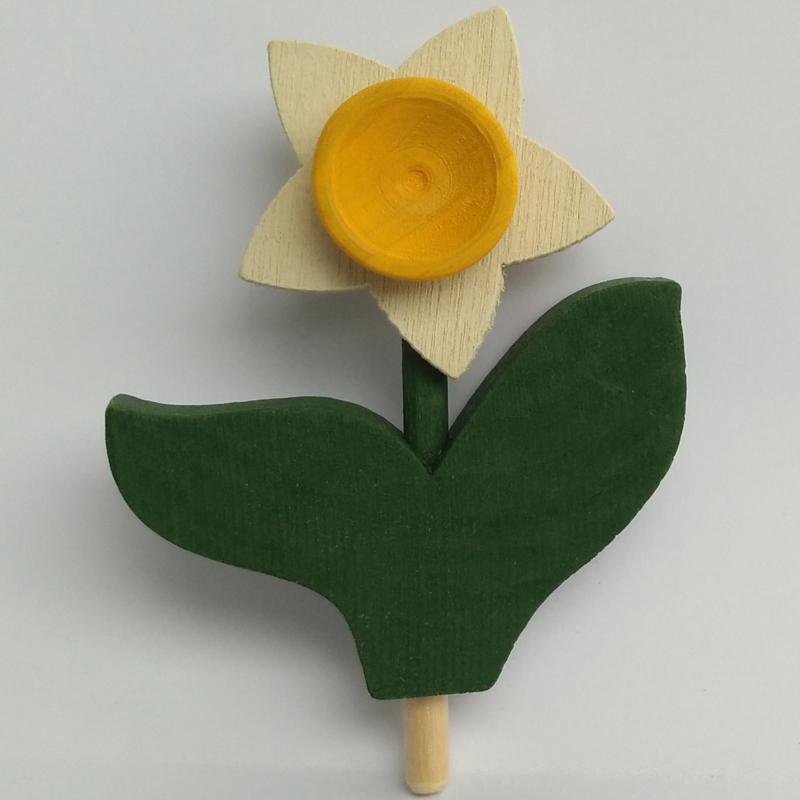 Deco klein Narcis