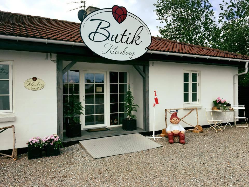 Klarborg Butik