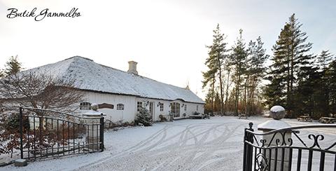 Klarborg Butik Gammelbo
