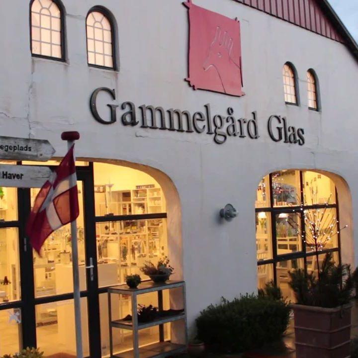 Gammelgård Glas
