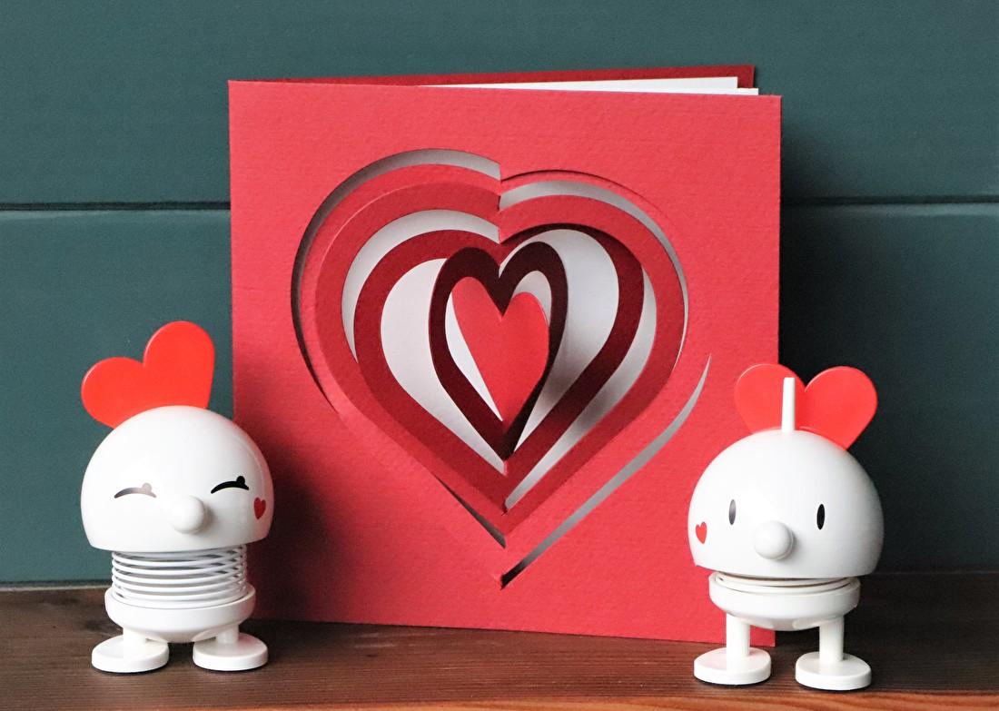 Hoptimist Baby Love Valentijn