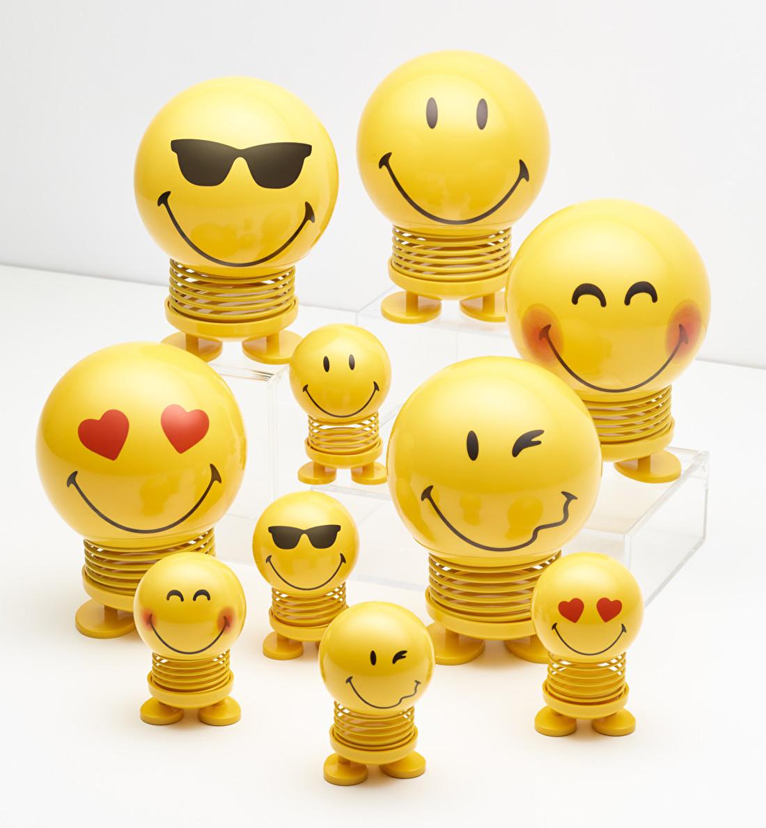 Smiley Hoptimist