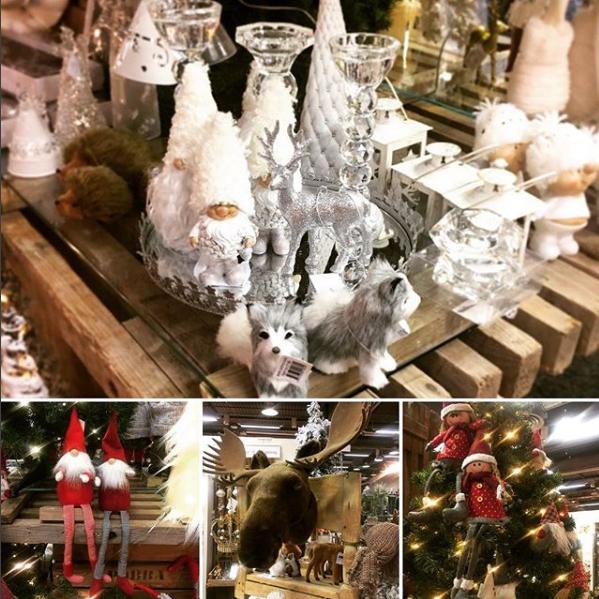 Pobra - House of Christmas