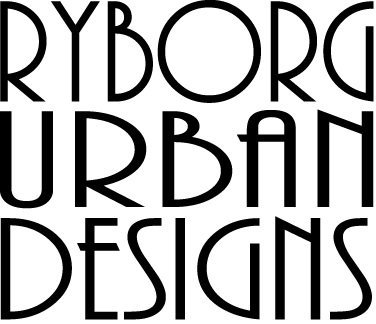 Ryborg Urban Designs logo