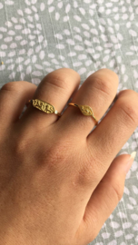 Ring Egyptian Eye