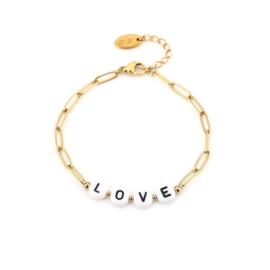 Armband Love