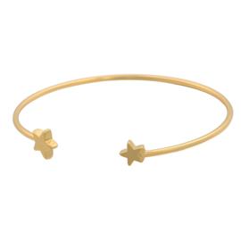 Armband Double Star