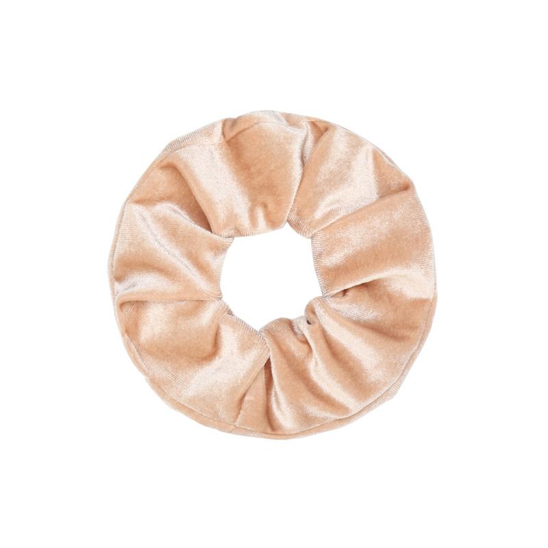 Scrunchie Sweet Velvet Pastel
