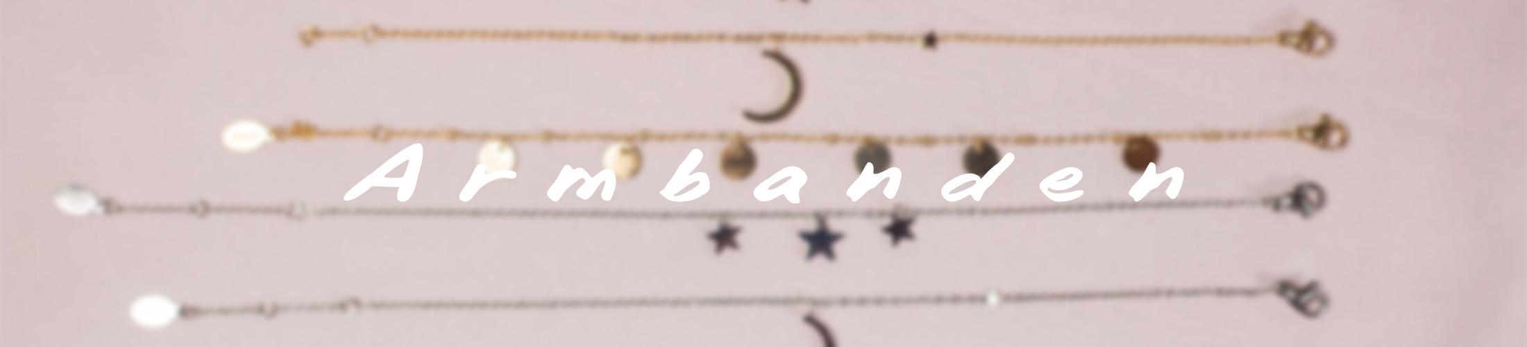 Armbanden Banner