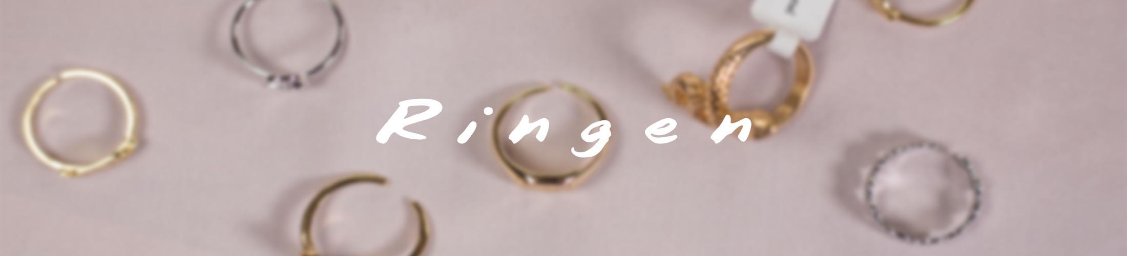 Ringen Banner