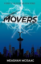 Movers (Meaghan McIsaac) Paperback / softback