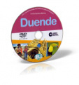 Duende Class Digital Book - Dvd