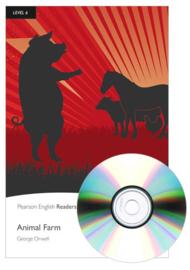Animal Farm Book & CD Pack
