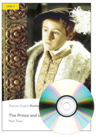 The Prince and the Pauper Book & CD Pack