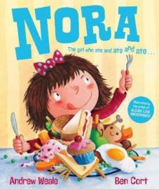 Nora (Andrew Weale) Paperback / softback