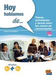Spreekvaardigheid Spaans
