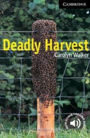 Deadly Harvest: Paperback
