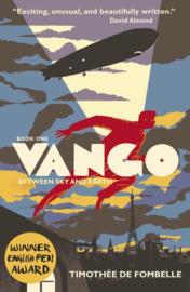 Vango (Timothee de Fombelle)