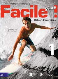 Facile Plus 1 - Workbook + Audio CD