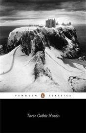 Three Gothic Novels (Horace walpole  Mary shelley  William Beckford)