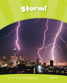 Storm! CLIL