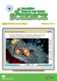 Macmillan Natural and Social Science Level 3 & 4 Digital Resources