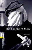 Oxford Bookworms Library Level 1: The Elephant Man Audio Pack