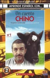 Un cuento chino + CD