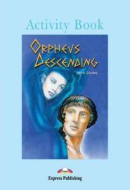 Orpheus Descending Activity Book