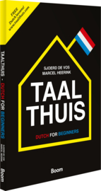 Taalthuis Dutch for beginners