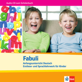 Fabuli Audio-CD