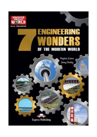 The 7 Engineering Wonders Of The Modern World Teacher's Pack (daw)