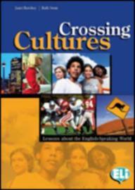 Crossing Cultures Book + 2 Audio Cd-rom