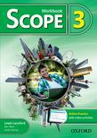 Scope Level 3 Workbook With Online Practice (pack)