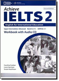 Achieve Ielts 2 Workbook with Audio Cd(x1) Second Edition