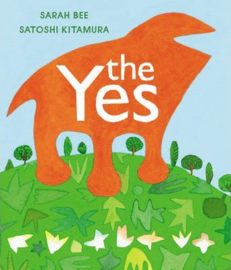 The Yes (Sarah Bee) Paperback / softback