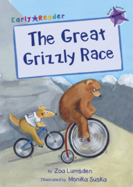 The Great Grizzly Race