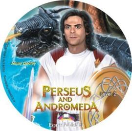 Perseus And Andromeda Audio Cd