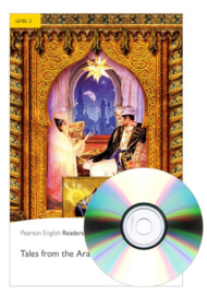 Tales from the Arabian Nights Book & CD Pack