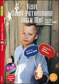 Visit St Petersburg With Me! + Downloadable Multimedia