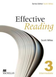 Effective Reading Intermediate Student's Book