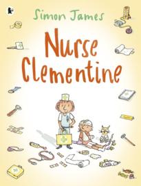 Nurse Clementine (Simon James)
