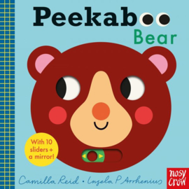 Peekaboo Apple (Novelty Book)