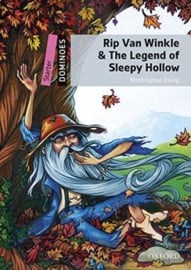 Dominoes Starter Rip Van Winkle & The Legend Of Sleepy Hollow Audio Pack
