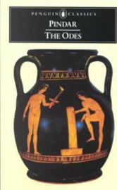 The Odes Of Pindar (Cecil Bowra)
