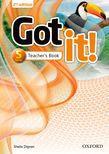 Got It! Starter Teacher's Book