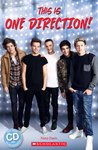 One Direction (book & CD)