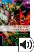 Oxford Bookworms Library Stage 3 A Midsummer Night's Dream Audio
