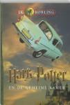Harry Potter en de geheime kamer (J.K. Rowling)