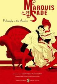 Philosophy In The Boudoir (Marquis De Sade)